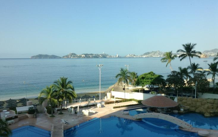 Foto de departamento en renta en  , costa azul, acapulco de juárez, guerrero, 1086269 No. 01