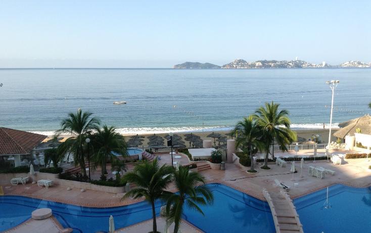 Foto de departamento en renta en  , costa azul, acapulco de juárez, guerrero, 1086269 No. 02