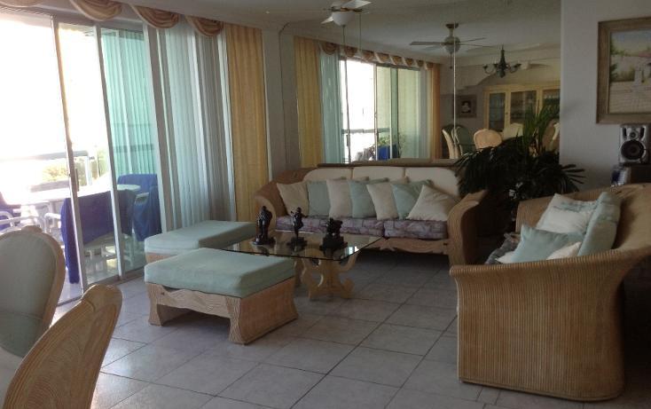 Foto de departamento en renta en  , costa azul, acapulco de juárez, guerrero, 1086269 No. 06