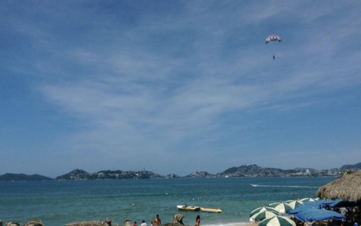 Foto de departamento en renta en  , costa azul, acapulco de juárez, guerrero, 1086269 No. 16