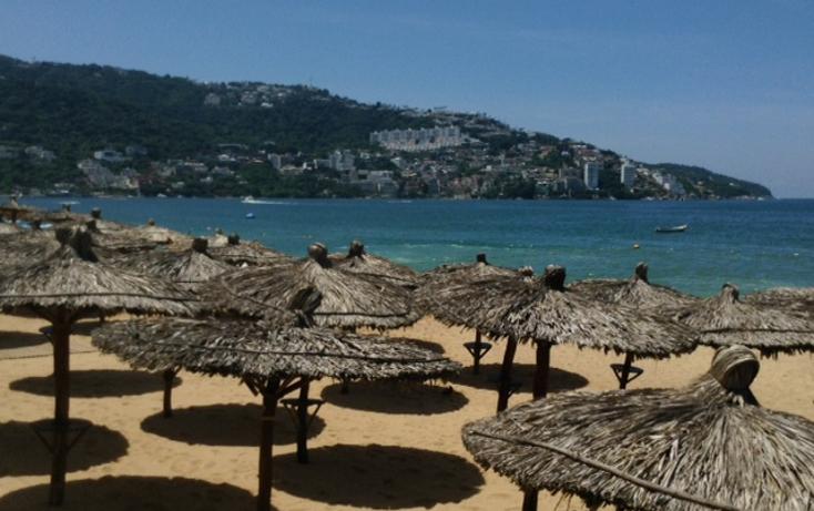 Foto de departamento en renta en  , costa azul, acapulco de juárez, guerrero, 1086269 No. 18