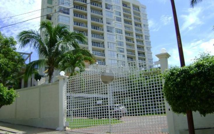 Foto de departamento en venta en  , costa azul, acapulco de ju?rez, guerrero, 1094489 No. 01