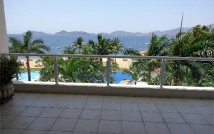 Foto de departamento en venta en  , costa azul, acapulco de ju?rez, guerrero, 1096079 No. 06