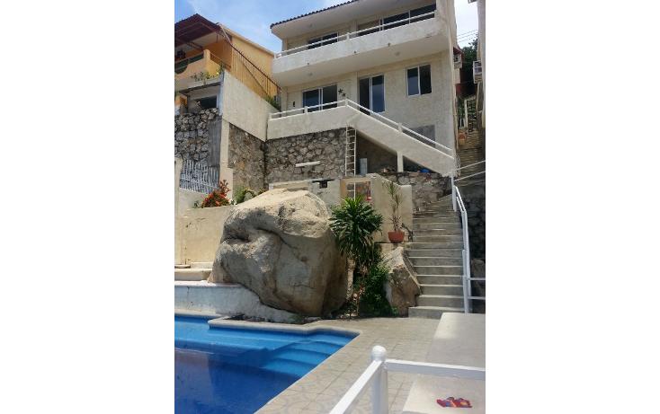 Foto de casa en venta en  , costa azul, acapulco de juárez, guerrero, 1107669 No. 01