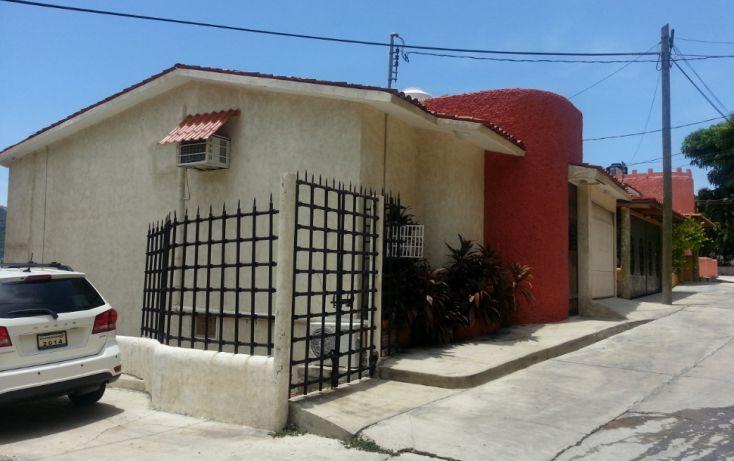 Foto de casa en condominio en venta en, costa azul, acapulco de juárez, guerrero, 1107669 no 02