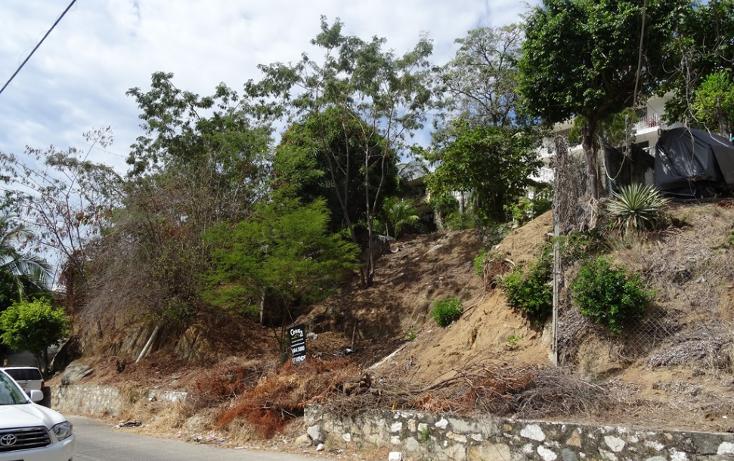 Foto de terreno habitacional en venta en  , costa azul, acapulco de ju?rez, guerrero, 1113043 No. 01