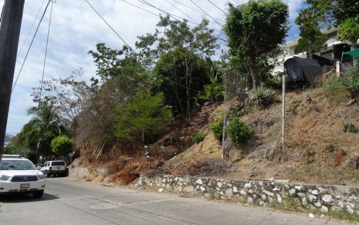 Foto de terreno habitacional en venta en, costa azul, acapulco de juárez, guerrero, 1113043 no 02