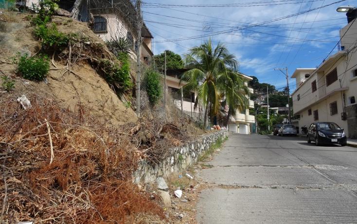 Foto de terreno habitacional en venta en  , costa azul, acapulco de ju?rez, guerrero, 1113043 No. 03