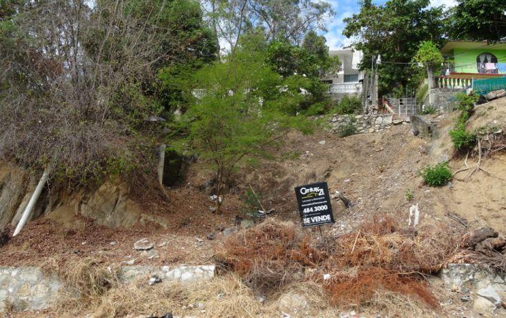Foto de terreno habitacional en venta en, costa azul, acapulco de juárez, guerrero, 1113043 no 04
