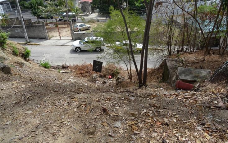Foto de terreno habitacional en venta en  , costa azul, acapulco de ju?rez, guerrero, 1113043 No. 05