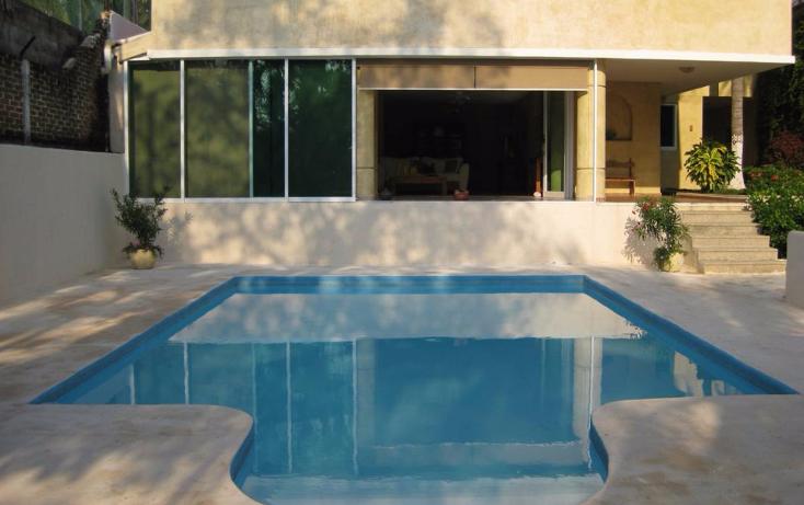 Foto de casa en renta en  , costa azul, acapulco de ju?rez, guerrero, 1128207 No. 01