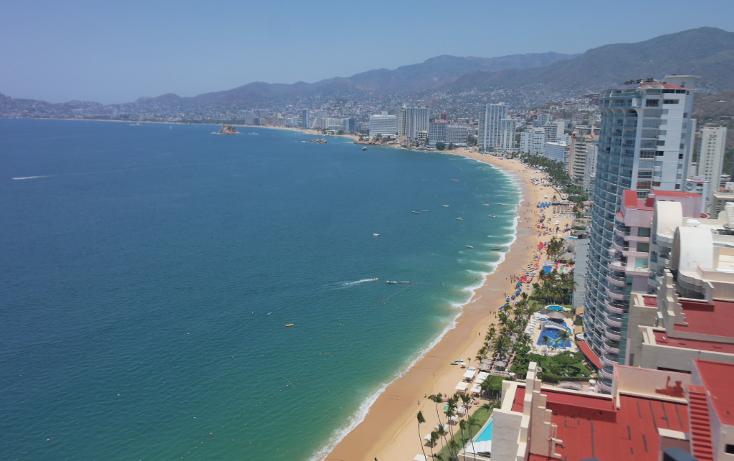 Foto de departamento en venta en  , costa azul, acapulco de juárez, guerrero, 1132237 No. 01