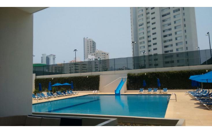 Foto de departamento en venta en  , costa azul, acapulco de juárez, guerrero, 1137325 No. 24