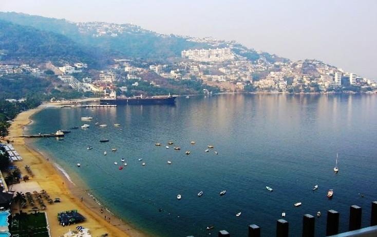 Foto de departamento en renta en  , costa azul, acapulco de juárez, guerrero, 1168641 No. 01