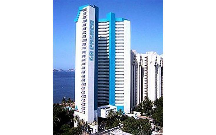 Foto de departamento en renta en  , costa azul, acapulco de juárez, guerrero, 1168641 No. 02