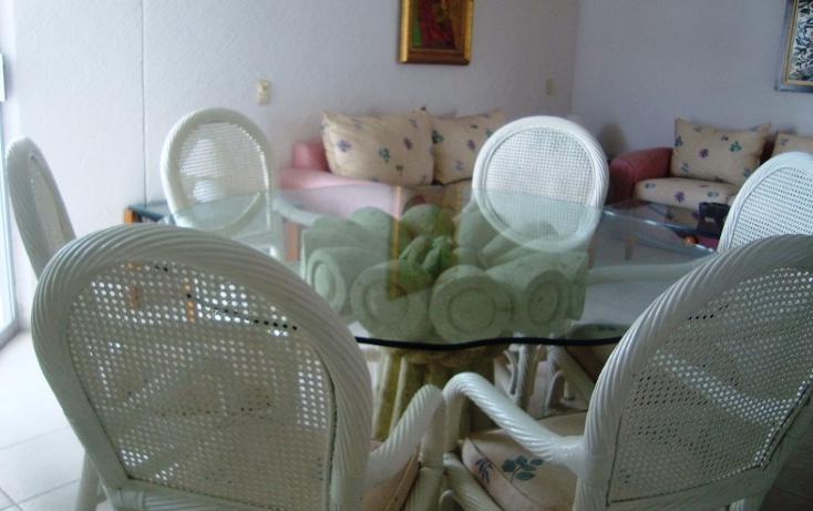 Foto de departamento en renta en  , costa azul, acapulco de juárez, guerrero, 1168641 No. 04