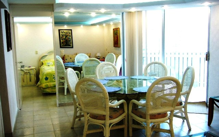 Foto de departamento en renta en  , costa azul, acapulco de juárez, guerrero, 1168641 No. 11