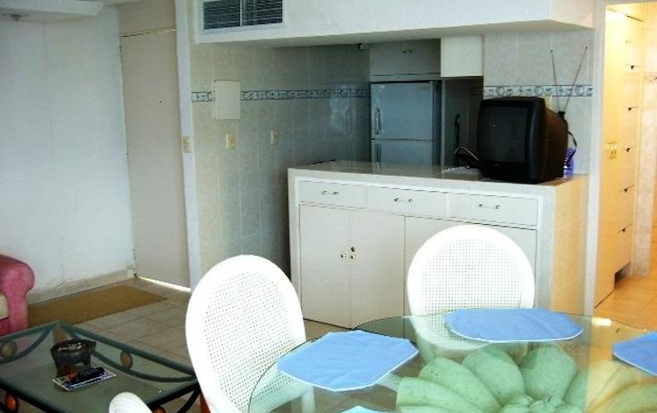 Foto de departamento en renta en  , costa azul, acapulco de juárez, guerrero, 1168641 No. 12