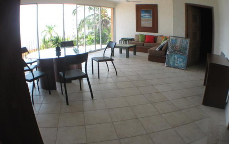Foto de departamento en renta en  , costa azul, acapulco de ju?rez, guerrero, 1186835 No. 09