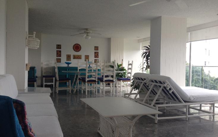 Foto de departamento en venta en  , costa azul, acapulco de ju?rez, guerrero, 1187473 No. 04