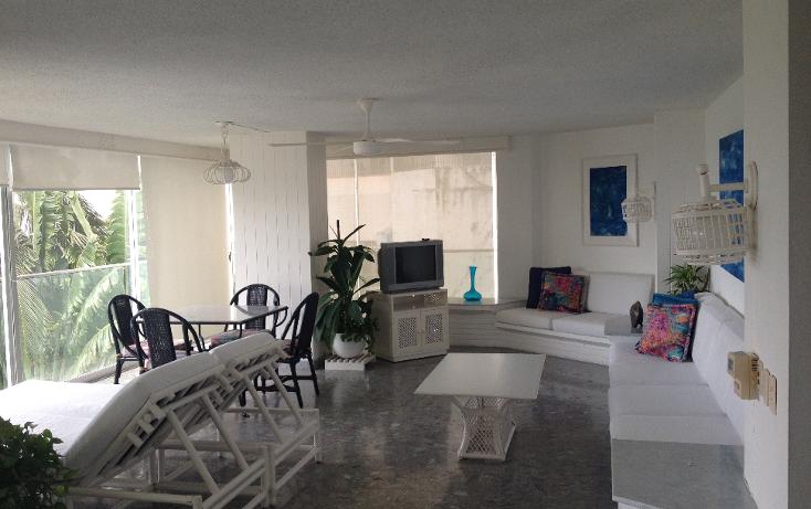 Foto de departamento en venta en  , costa azul, acapulco de ju?rez, guerrero, 1187473 No. 05