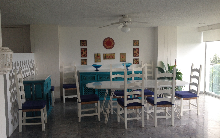 Foto de departamento en venta en  , costa azul, acapulco de ju?rez, guerrero, 1187473 No. 06
