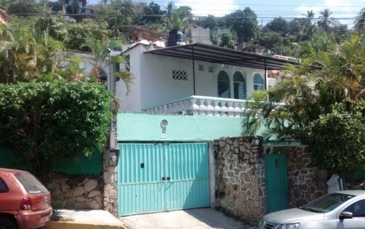 Foto de casa en venta en, costa azul, acapulco de juárez, guerrero, 1187935 no 01