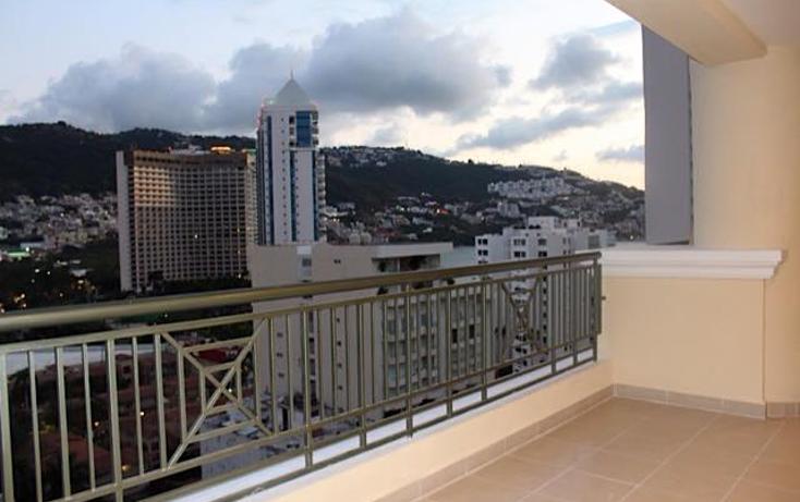 Foto de departamento en renta en  , costa azul, acapulco de juárez, guerrero, 1197027 No. 01