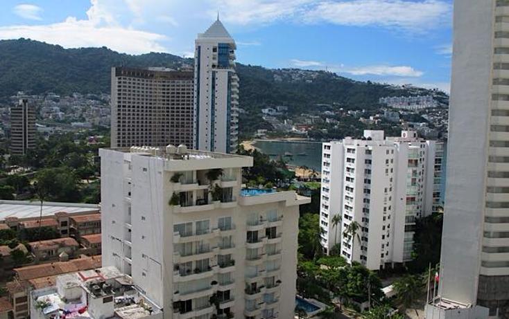 Foto de departamento en renta en  , costa azul, acapulco de juárez, guerrero, 1197027 No. 02