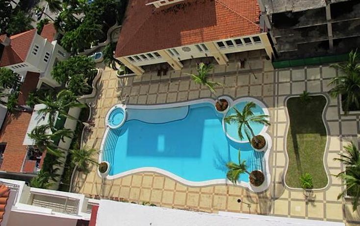 Foto de departamento en renta en  , costa azul, acapulco de juárez, guerrero, 1197027 No. 10