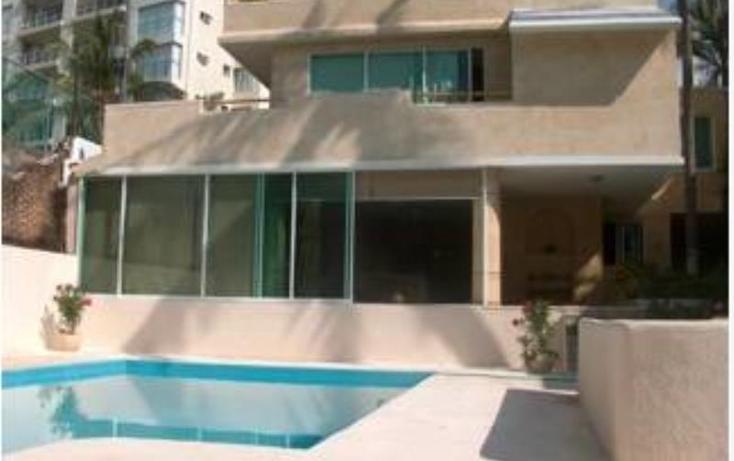 Foto de casa en renta en  , costa azul, acapulco de juárez, guerrero, 1218839 No. 01