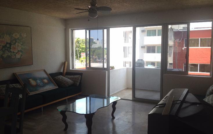 Foto de departamento en renta en  , costa azul, acapulco de juárez, guerrero, 1239049 No. 01