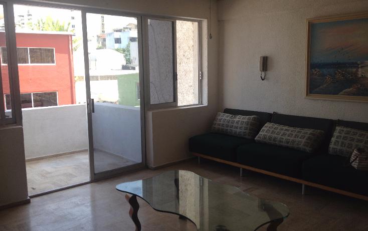Foto de departamento en renta en  , costa azul, acapulco de juárez, guerrero, 1239049 No. 02