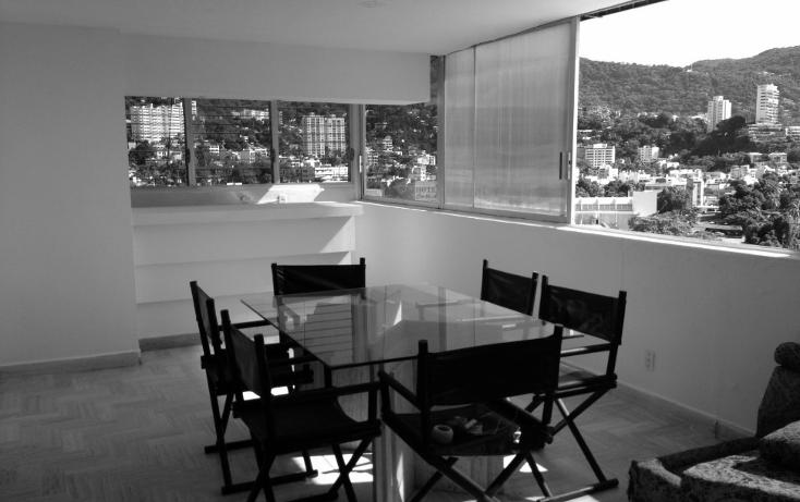 Foto de departamento en renta en  , costa azul, acapulco de juárez, guerrero, 1239059 No. 01