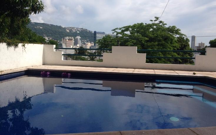 Foto de departamento en renta en  , costa azul, acapulco de juárez, guerrero, 1248585 No. 01