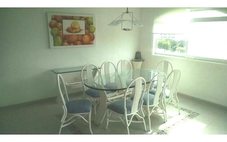 Foto de departamento en venta en  , costa azul, acapulco de ju?rez, guerrero, 1250803 No. 06