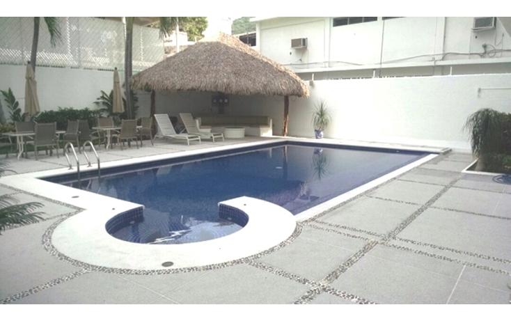 Foto de departamento en venta en  , costa azul, acapulco de ju?rez, guerrero, 1250803 No. 15