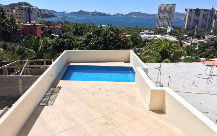 Foto de departamento en venta en  , costa azul, acapulco de juárez, guerrero, 1251955 No. 17