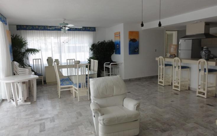 Foto de departamento en venta en  , costa azul, acapulco de ju?rez, guerrero, 1256543 No. 07