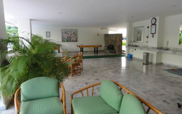 Foto de departamento en venta en  , costa azul, acapulco de ju?rez, guerrero, 1256543 No. 09