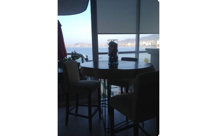 Foto de departamento en venta en  , costa azul, acapulco de ju?rez, guerrero, 1257321 No. 07