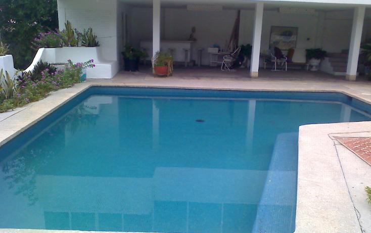 Foto de casa en renta en  , costa azul, acapulco de ju?rez, guerrero, 1263829 No. 01