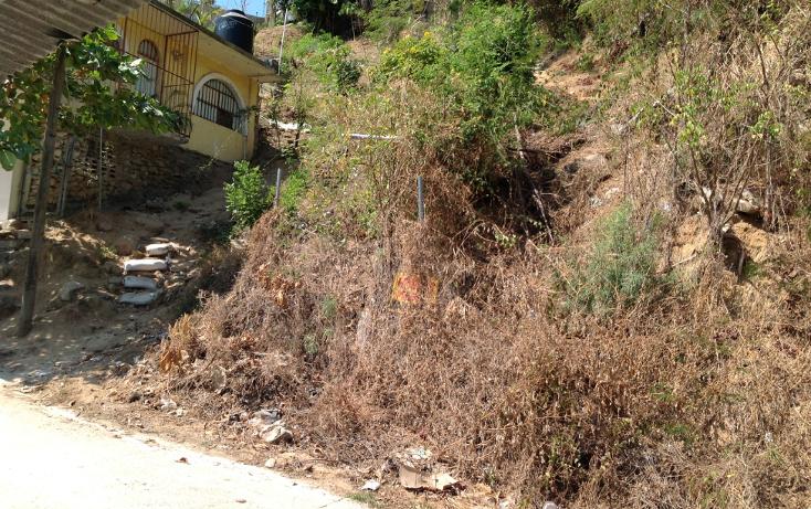 Foto de terreno habitacional en venta en  , costa azul, acapulco de juárez, guerrero, 1267759 No. 04