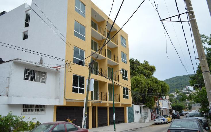 Foto de departamento en venta en  , costa azul, acapulco de juárez, guerrero, 1268205 No. 01