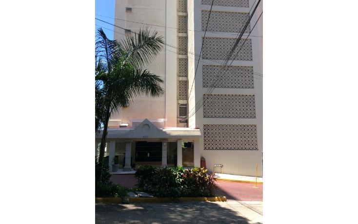 Foto de departamento en renta en  , costa azul, acapulco de ju?rez, guerrero, 1287447 No. 01