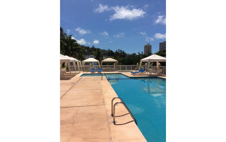 Foto de departamento en renta en  , costa azul, acapulco de ju?rez, guerrero, 1287447 No. 03