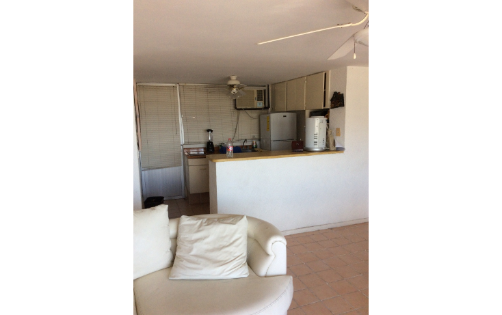 Foto de departamento en renta en  , costa azul, acapulco de ju?rez, guerrero, 1287447 No. 07