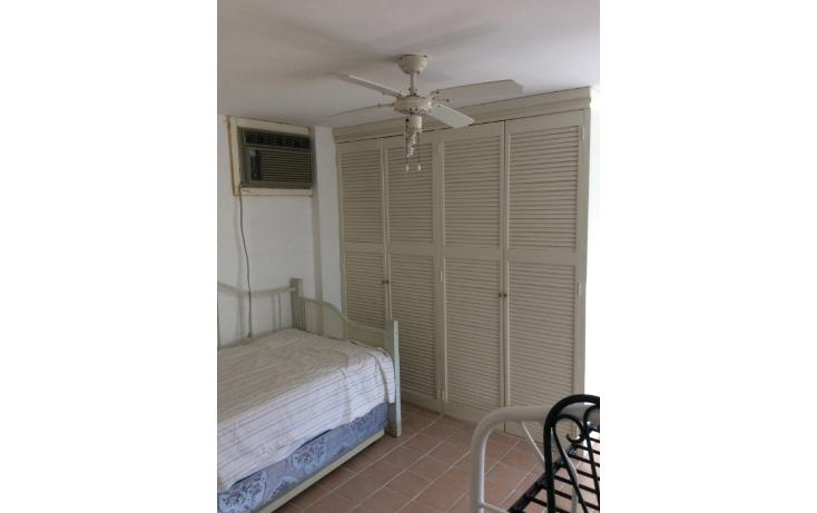 Foto de departamento en renta en  , costa azul, acapulco de ju?rez, guerrero, 1287447 No. 12