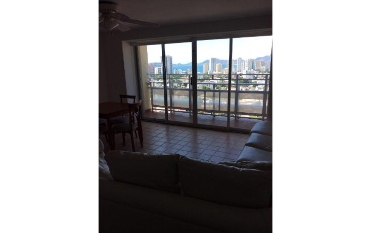 Foto de departamento en renta en  , costa azul, acapulco de ju?rez, guerrero, 1287447 No. 18