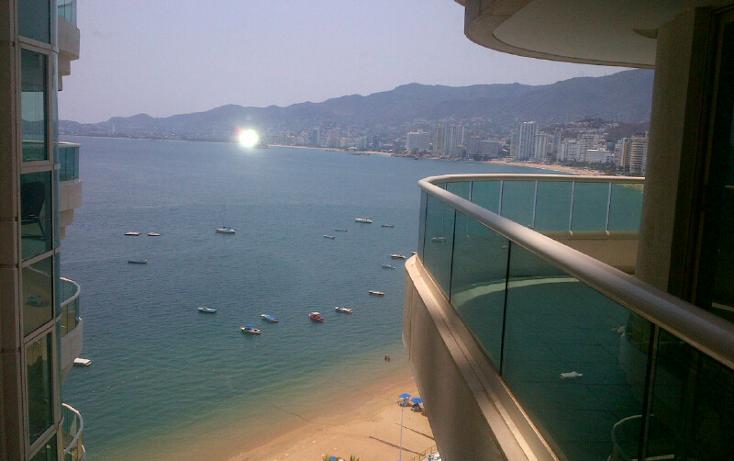 Foto de departamento en venta en  , costa azul, acapulco de ju?rez, guerrero, 1305817 No. 01